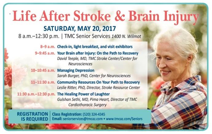 stroke event